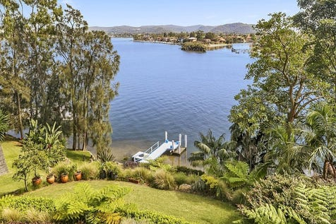 14 Daley Avenue, Daleys Point, 2257, Central Coast - House / Outstanding & Palatial Deep Waterfront Residence! / Garage: 8 / Study / P.O.A