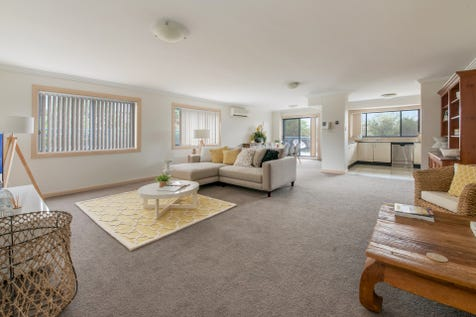 12/15-19 Torrens Avenue, The Entrance, 2261, Central Coast - Apartment / WHEN SIZE MATTERS! / Balcony / Swimming Pool - Inground / Garage: 1 / Secure Parking / Built-in Wardrobes / Dishwasher / Intercom / Ensuite: 1 / $479,000