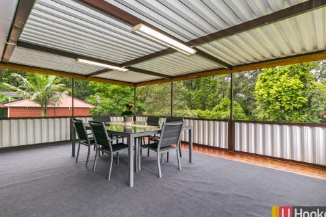 18 Nalkari Avenue, Wyoming, 2250, Central Coast - House / Valley View Hide Away / Open Spaces: 2 / Air Conditioning / Built-in Wardrobes / $595,000