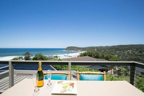 20 Circulo Drive, Copacabana, 2251, Central Coast - House / The Ocean Views Just Go On & On & On! / Garage: 2 / Air Conditioning / Built-in Wardrobes / Dishwasher / Ensuite: 1 / $1,200,000