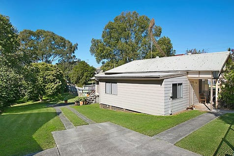 12 Wentworth Street, Wallsend, 2287, Hunter Region - House / Traditional Home with a Scope for Improvements / Garage: 2 / Secure Parking / Air Conditioning / $499,000