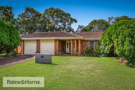 16 Heritage Close, Umina Beach, 2257, Central Coast - House / Huge Family Home with Pool / Swimming Pool - Inground / Garage: 2 / Air Conditioning / Toilets: 2 / $830,000