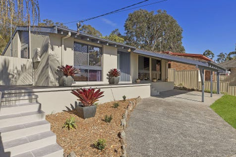13 Mawson Drive, Killarney Vale, 2261, Central Coast - House / Great first home newly renovated / Courtyard / Fully Fenced / Outdoor Entertaining Area / Carport: 1 / Built-in Wardrobes / Living Areas: 1 / $600,000