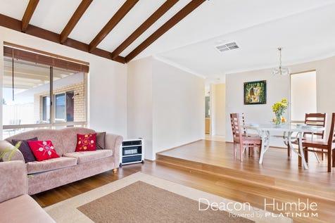 41 Rosella Circle, Ballajura, 6066, North East Perth - House / Spacious Living Zones & New Kitchen / $300,000