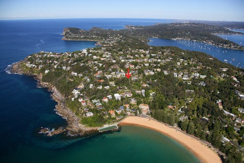 13 Florida Road, Palm Beach, 2108, Northern Beaches - Residential Land / Elevated 973m2 vacant block, breathtaking views / $3,100,000