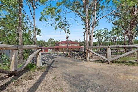 145 Bruce Crescent, Warnervale, 2259, Central Coast - House / Cracking Family Acreage in the Heart of Town / Balcony / Swimming Pool - Inground / Carport: 4 / Garage: 2 / Air Conditioning / Reverse-cycle Air Conditioning / Rumpus Room / Split-system Heating / Ensuite: 1 / $1,050,000
