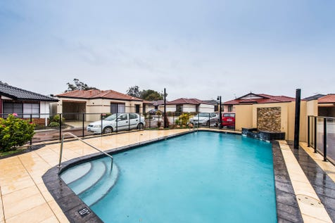 94 Hillsborough Drive, Nollamara, 6061, North East Perth - House / 1ST TIME BUYERS OR FANTASTIC INVESTMENT OPPORTUNITY! / Swimming Pool - Inground / Garage: 1 / Open Spaces: 1 / Secure Parking / Air Conditioning / Toilets: 1 / P.O.A