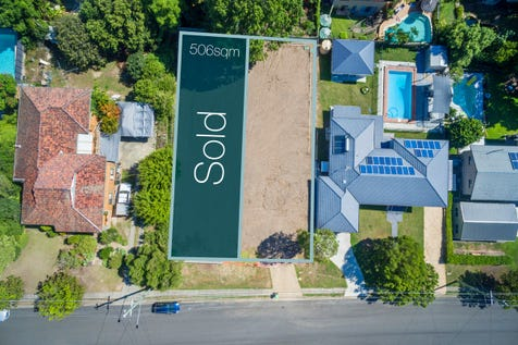 7 & 7a Ashley Road, Chermside West, 4032, Northern Brisbane - Residential Land / One under contract! Only one remains! / $455,000