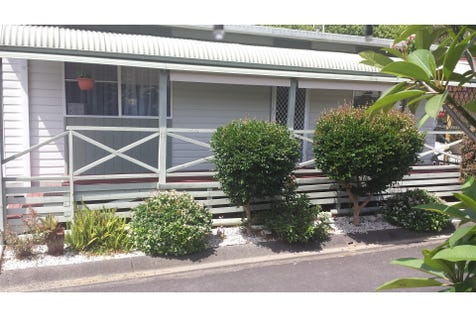 31/57 Empire Bay Drive, Kincumber, 2251, Central Coast - House / Relocatable home on NSW Central Coast / Deck / Swimming Pool - Inground / Tennis Court / Carport: 1 / Secure Parking / Built-in Wardrobes / Floorboards / Split-system Air Conditioning / Living Areas: 1 / Toilets: 1 / $158,000