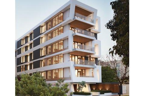 10 Bellevue Terrace, West Perth, 6005, Perth City - Apartment / PENTHOUSE RESIDENCES / Garage: 3 / P.O.A