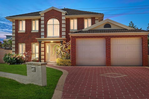 15 Terilbah Place, The Entrance North, 2261, Central Coast - House / Modern family home for the entertainer / Garage: 2 / $980,000