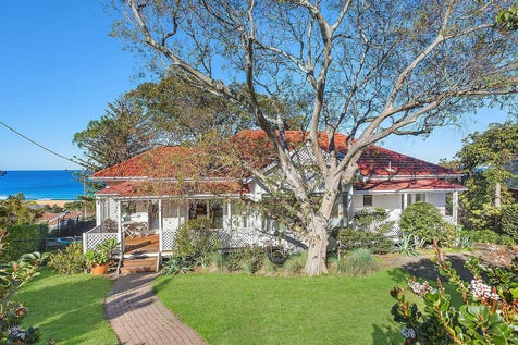32 McGee Avenue, Wamberal, 2260, Central Coast - House / Charming cottage on 873sqm parcel of land with sweeping views / Garage: 1 / P.O.A