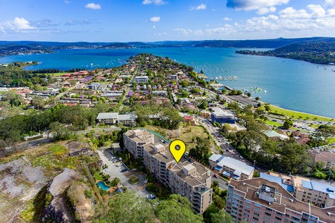 76/91-95 John Whiteway Drive, Gosford, 2250, Central Coast - Apartment / Stylish penthouse, water views / Garage: 2 / Toilets: 4 / $1,150,000