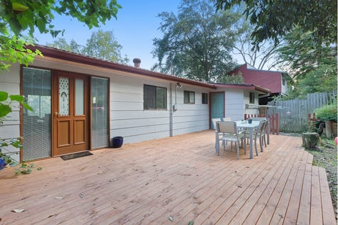 1 Marangani Avenue, North Gosford, 2250, Central Coast - House / Tranquil Surroundings / Deck / Outdoor Entertaining Area / Open Spaces: 3 / $535,000