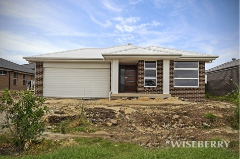 18 Mogo  Close, Blue Haven, 2262, Central Coast - House / Brand New Home! / Garage: 2 / $550,000