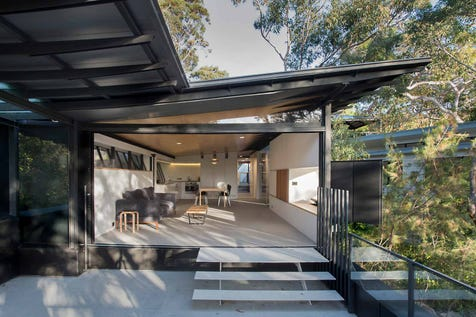 54 Bynya Road, Palm Beach, 2108, Northern Beaches - House / Donaldson House, 2016 / Open Spaces: 2 / P.O.A
