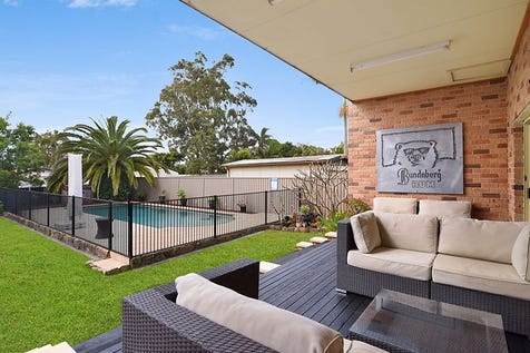 22 Ocean Parade, Noraville, 2263, Central Coast - House / 771sqm Block - Pool - Family Home / Garage: 3 / Air Conditioning / Dishwasher / Ducted Cooling / Ducted Heating / $699,950
