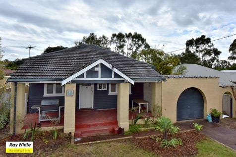 68 Broadway, Bassendean, 6054, North East Perth - House / Cottage Charm! / Garage: 1 / Toilets: 1 / $385,000