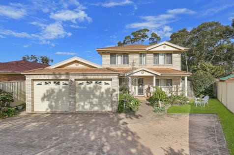 25 Maheno Avenue, Blue Haven, 2262, Central Coast - House / Spacious Family Home Plus Pool / Outdoor Entertaining Area / Shed / Swimming Pool - Inground / Garage: 2 / Remote Garage / Secure Parking / Alarm System / Built-in Wardrobes / Ducted Cooling / Ducted Vacuum System / Intercom / Rumpus Room / Study / $620,000