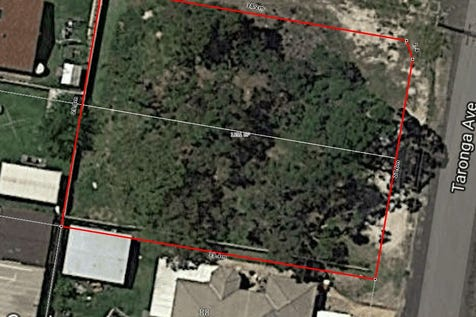 92 Taronga Avenue, San Remo, 2262, Central Coast - Residential Land / CORNER BLOCK POSITION / $340,000