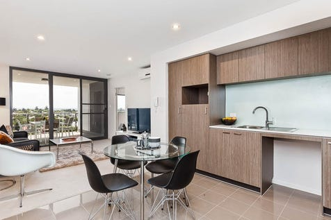 94/2 Tenth Avenue, Maylands, 6051, North East Perth - Apartment / BARGAIN AT ONLY $320,000 / Balcony / Swimming Pool - Inground / Garage: 1 / Remote Garage / Secure Parking / Air Conditioning / Broadband Internet Available / Built-in Wardrobes / Gym / Intercom / Reverse-cycle Air Conditioning / Toilets: 1 / $320,000