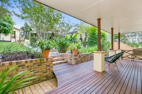 42 Echuca Road, Empire Bay, 2257, Central Coast - House / Your Own Slice of Paradise! / Garage: 2 / P.O.A