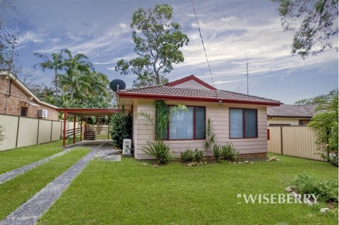 1b Inderan  Avenue, Lake Haven, 2263, Central Coast - House / BUILDERS AND LAND BUYERS INVITED! / Garage: 1 / $300,000