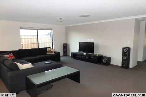 14 Pineroo Terrace, Ellenbrook, 6069, North East Perth - House / Room To Move... / Garage: 2 / $299,000