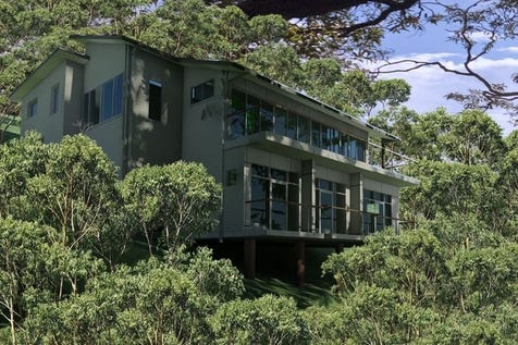 25 Florida Rd, Palm Beach, 2108, Northern Beaches - Residential Land / Rare land with superb views only Palm Beach can offer / $1,500,000