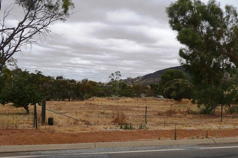 9 Northam Road, York, 6302, East - Residential Land / Just a great Block / $69,000