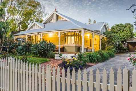 20 Clive Road, Mount Lawley, 6050, Perth City - House / Classic Elegance Contemporary Living in Prime Mount Lawley Location / Garage: 4 / P.O.A