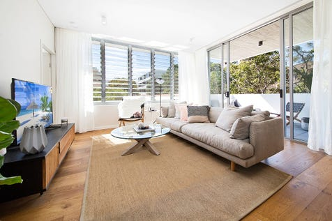 404/38 Ocean Street, Bondi, 2026, Eastern Suburbs - Apartment / Just Completed - Ready to move in!  / Balcony / Garage: 1 / Air Conditioning / Built-in Wardrobes / Dishwasher / Floorboards / Intercom / $1,630,000