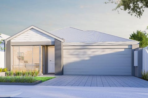 111 Lord Street, Caversham, 6055, North East Perth - House / This stunning narrow block design perfectly suits a 10m x 30m blocks! / Garage: 2 / $375,300
