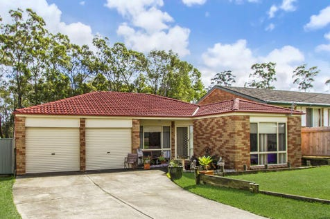236 Pollock Avenue, Wyong, 2259, Central Coast - House / FAMILY FAVOURITE WITH SIDE ACCESS / Garage: 2 / $539,000
