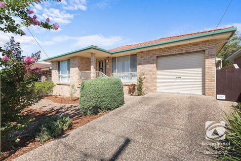 22 Goorawin Street, Gwandalan, 2259, Central Coast - House / Family Friendly Entertainer / Fully Fenced / Garage: 1 / Air Conditioning / Broadband Internet Available / Built-in Wardrobes / Dishwasher / $495,000