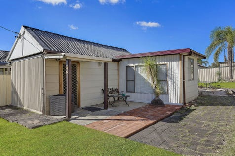 46 Cunningham Road, Killarney Vale, 2261, Central Coast - House / UNIQUE FIRST HOME OR INVESTMENT OPPORTUNITY / $390,000