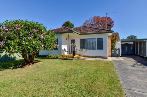 37 Edward Street, Woy Woy, 2256, Central Coast - House / Endless Possibilities and Location – Large Block and R1 Zoning / Carport: 1 / Secure Parking / Toilets: 2 / P.O.A