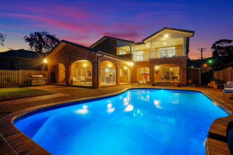 7A Victory Parade, Tascott, 2250, Central Coast - House / Spectacular Deep Waterfront / Balcony / Swimming Pool - Inground / Garage: 3 / Secure Parking / Alarm System / P.O.A
