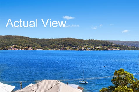 126A Steyne Rd, Saratoga, 2251, Central Coast - House / Spectacular Due North Water Views / Balcony / Swimming Pool - Inground / Garage: 2 / Secure Parking / Air Conditioning / Floorboards / Toilets: 3 / $1