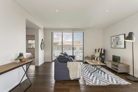 19/54a Blackwall Point Road, Chiswick, 2046, Inner West - Apartment / The art of living / Open Spaces: 1 / $935