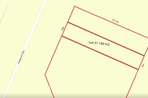 2B Chilgrove Way, Balga, 6061, North East Perth - Residential Land / Your Chance To Secure ! Previous Buyer Missed Out ! / $165,000