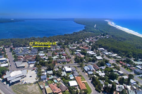 17 Weemala Street, Budgewoi, 2262, Central Coast - House / Budgewoi Beachside Beauty / Garage: 1 / Toilets: 2 / $535,000