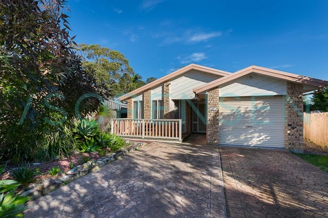 6 Tandara Close, Blue Haven, 2262, Central Coast - House / A GREAT PLACE TO START!!! / Garage: 1 / Secure Parking / Air Conditioning / $400,000