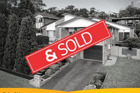 12 Epsom Place, Bateau Bay, 2261, Central Coast - House / Private and Spacious Family Home / Garage: 1 / Secure Parking / Air Conditioning / Built-in Wardrobes / $690,000