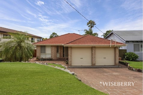 45 Henry Parkes  Drive, Berkeley Vale, 2261, Central Coast - House / A Home For All Ages! / Garage: 2 / $550,000