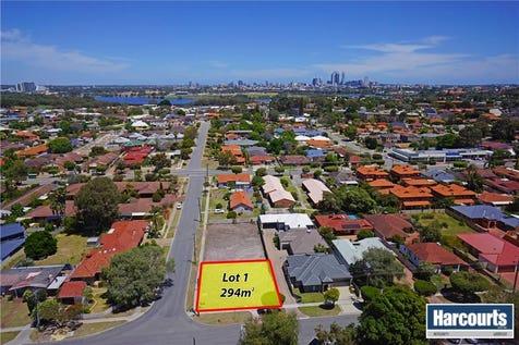 Lot 1, 69 Kelvin Street, Maylands, 6051, North East Perth - Residential Land / City Views & River precinct. / $399,000