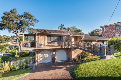 4 Braemar Drive, Wamberal, 2260, Central Coast - House / Sunny Light Filled Home / Garage: 2 / $730,000