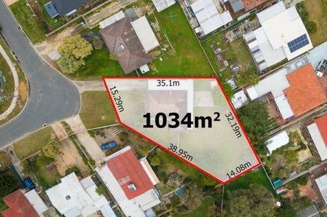29 Pannell Way, Girrawheen, 6064, North East Perth - House / Huge 1034m2 Block Zoned R40 / Carport: 2 / $449,000