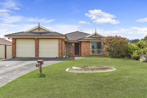 14  Cedarwood Road, Hamlyn Terrace, 2259, Central Coast - House / DELIGHTFULLY PRIVATE / Garage: 2 / Ensuite: 1 / $539,000