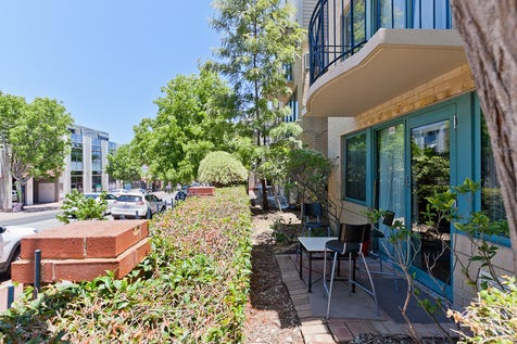 1/222 Hay Street, Subiaco, 6008, Perth City - House / Looking for location / Garage: 1 / Air Conditioning / $359,000